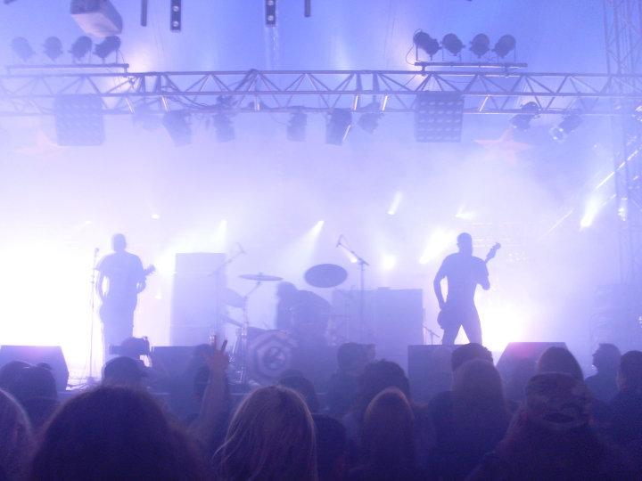 Weedeater Hellfest 2010